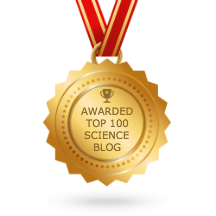 EIKE Blog Nr. 62 unter den Top Hundred Wissenschaftsblogs der Welt