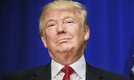 Donald Trump wird 45. Präsident der USA – Eine Klatsche für fast alle Medien, Demoskopen aber vor allem für Politiker, die  das Volk als Pack verachten. Auch für die in Dunkeldeutschland.