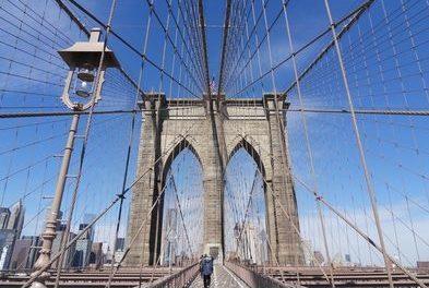 In Brooklyn beginnt gerade die Revolution der Energiewende