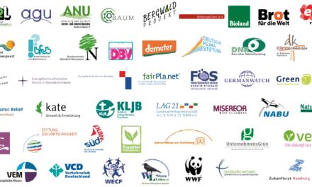 Der Klimaschutzplan 2050 für Marrakesch: Ich bitte dich, komm sei so gut, mach meine heile Welt kaputt, Teil 2