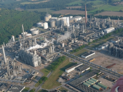 Nach dem Klima-Urteil gegen Shell kommt wohl die Chemieindustrie an die Reihe