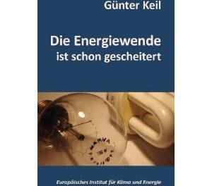 Merkels Energiewende: Extrem teuer, aber direkt in die Sackgasse