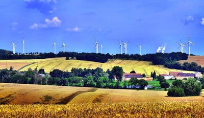 Grüne Energie sollte alle durch sie verursachten Kosten selbst tragen