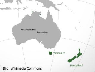 Die Auferstehung des IPCC Hockeystickbetruges in Australien