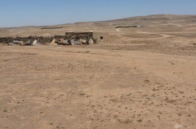 In den Sand gesetzt. Der Fall Desertec