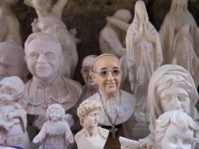 Der politische Einfluss des WBGU: Die gefährlichen Weissagungen des Papstflüsterer