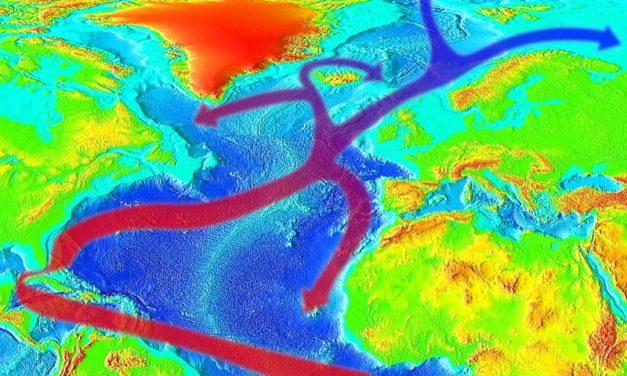 Rahmstorf sichert sich ab: Erderwärmung erzeuge via Golfstrom heiße Sommer UND kalte Winter