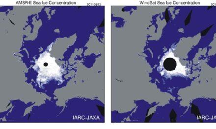Arktische Sommereisschmelze 2012 – Menetekel oder nüchterne Wissenschaft?