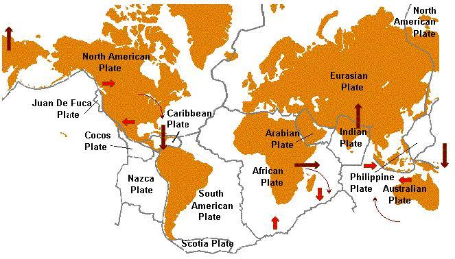 Gibt es einen Zusammenhang zwischen Sonnenfleckenaktivität und Erdbeben-/Vulkantätigkeit?