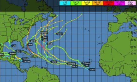 Hurrikan SANDY – Fanal der Klima-Alarmisten?