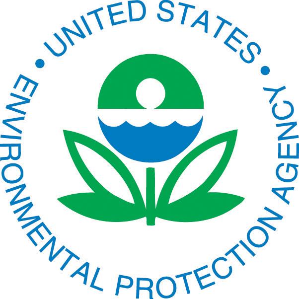 Regierung von, durch und für die amerikanische Umweltbehörde EPA