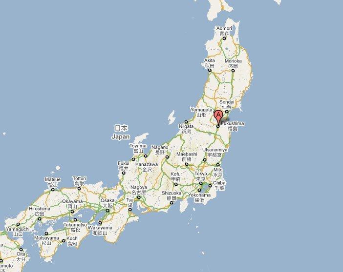Fukushima – Der Jahrestag – Die Medien – Die Fakten! Stellungnahme des Strahlenschutzverband Schweiz 13.3.2012