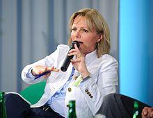 Neues aus Absurdistan – WWF Aktivistin Regine Günther wird Berliner Senatorin  für Umwelt, Verkehr und Klimaschutz.