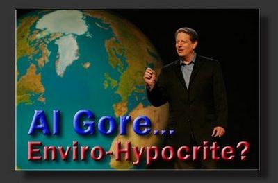 Al Gores Investment-Firma tätigt keine grünen Investitionen mehr!