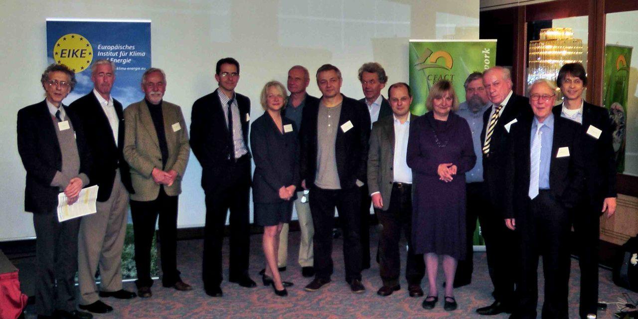 Teil 1: IV Internationale Klima & Energiekonferenz (4. IKEK) in München: Vortragsvideos