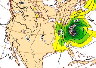 """Sandy- Meteorologische Vorhersagequalität verhinderte Schlimmeres: """"Das war ihre feinste Stunde"""""""