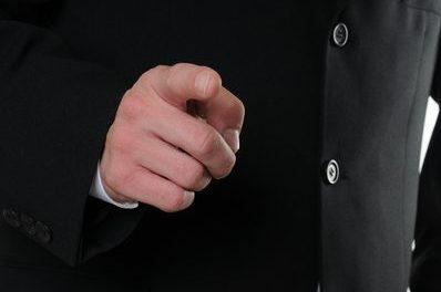 Wie ein Ministerium einem Geschäftsmann Widerstand leistet