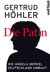 Gertrud Höhler erklärt die politische Welt der Angela Merkel