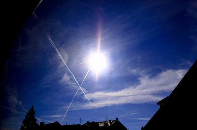 Zur Klimasensitivität des Treibhausgases CO2