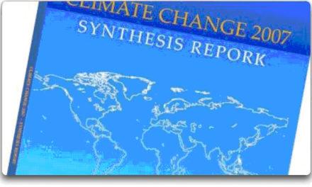 Die Finanzierung des IPCC sofort stoppen