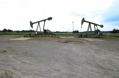 Obama bevorzugt grüne Energie, weil diese angeblich die Öl Importe reduziert