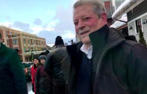 Premiere von 'Eine unangenehme Fortsetzung' zu Al Gores 'Eine unbequeme Wahrheit'