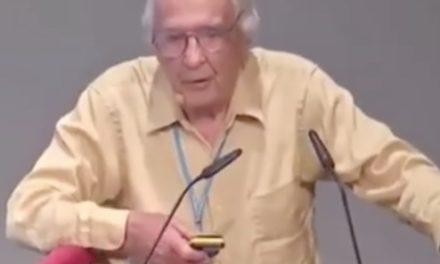 Nobelpreisträger entlarvt Klimaschwindel