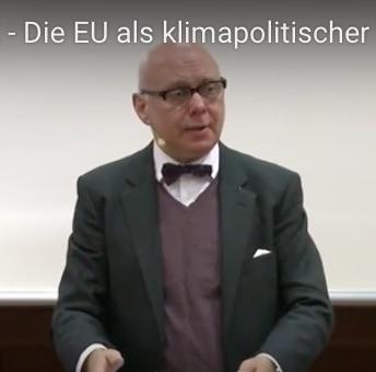 10. IKEK -Die EU als klimapolitischer Gestalter