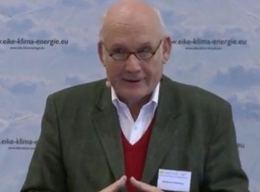 10. IKEK – Die Klimaübereinkunft von Paris! Was bedeutet sie wirklich?