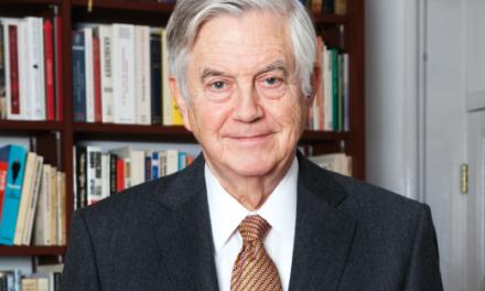 Frits Bolkestein: Intellektuelle und Klima-Alarmismus