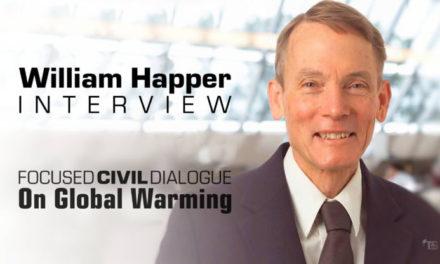 Interview mit Prof. William Happer