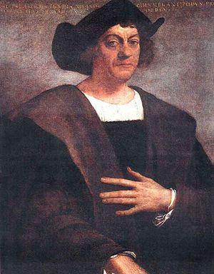 Hat Kolumbus versehentlich die kleine Eiszeit angestoßen? So mancher Professor ist davon überzeugt