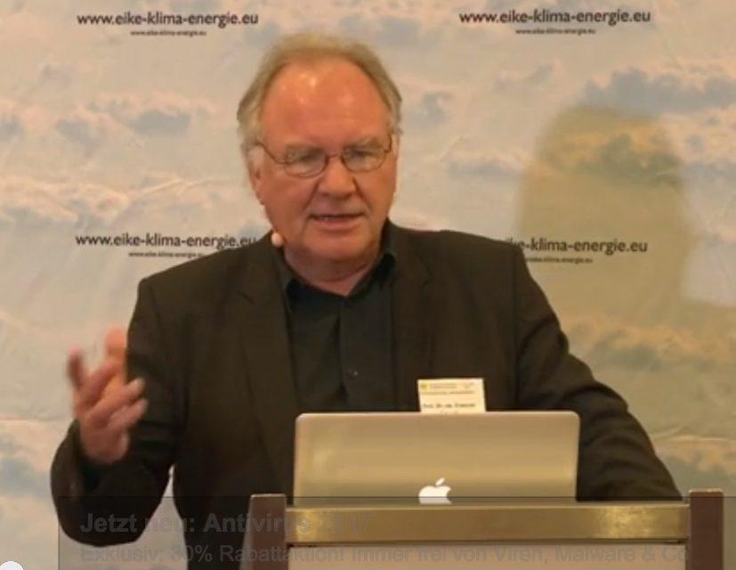 10. IKEK- CO2-induzierte Erwärmung vs gesteigertem Pflanzenwachstum