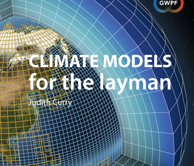 Computer-Prophezeiungen von Klimaalarm sind inhärent fehlerhaft