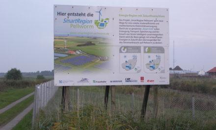 """Vom Winde verweht – die Pellworm-Pleite, lebendige Eindrücke aus einer """"Smart region"""""""