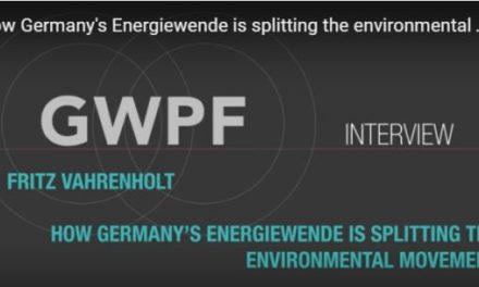 Philipp Lengsfeld (MdB, CDU) fordert mehr Offenheit in der Klimadebatte
