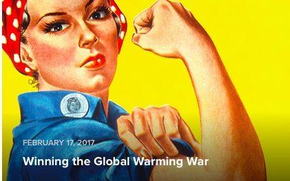 Ist das der Anfang vom Ende des Klimairrsinns und der Energieverteufelung?