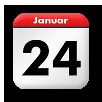 24. Januar 2017 – Der Tag, an dem Merkels Energiewende auf der Kippe stand