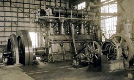 Zurück in die Zukunft: Windstrom in Südaustralien setzt auf Dieselpower