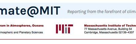 Lindzen reagiert auf den Brief des MIT, in welchem seine Petition an Trump mit der Forderung des Rückzugs aus dem UNFCCC zurückgewiesen wird