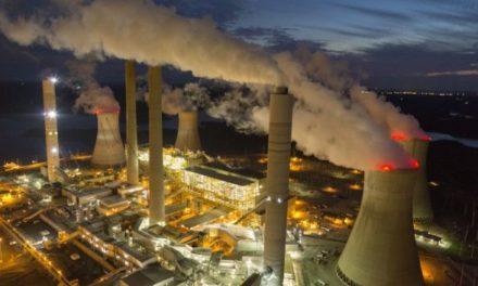 Die Vorschriften betreffs sozialer Kosten von Kohlenstoff