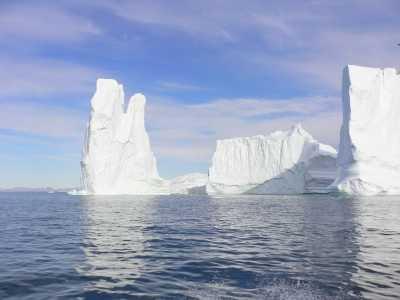 Update zum … Eis der Arktis, globale Temperaturen