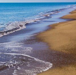 Der Meerespegel steigt drei Mal so stark an – ohne dass sich an dessen Verlauf etwas verändert hat
