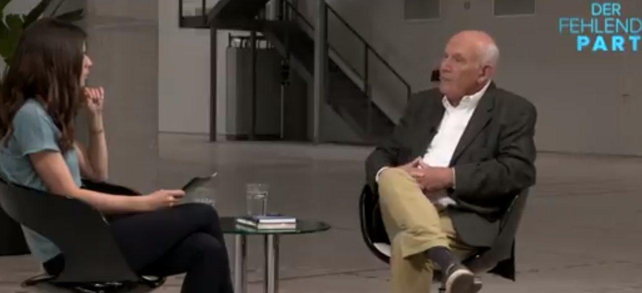 """Meinung Michael Limburg: """"Klimaschutz ist eine absurde Idee"""""""