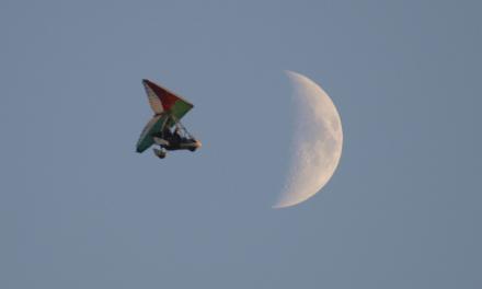 Beweist die Temperatur des Mondes den hemisphärischen Stefan-Boltzmann Ansatz?