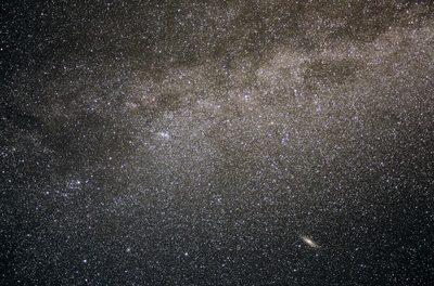 Kosmische Strahlen und Klima