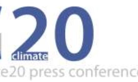 G20 Klimafakten ohne Hysterie betrachtet Teil 3 (4): Die Ozeane versauern