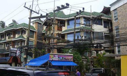 Taiwan hat ein ernstes Stromproblem – zu wenig Energie