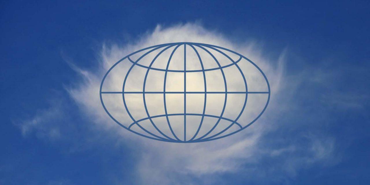 Machen wir mal ein Gedankenexperiment: Es gibt gar keine Erde!