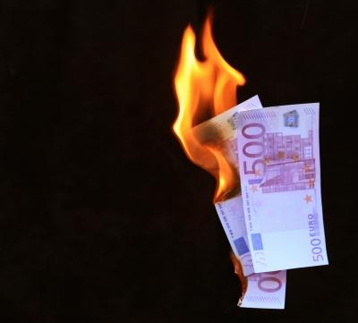 Sonnenkönig Asbeck: Bankrotteur und Schloßbesitzer